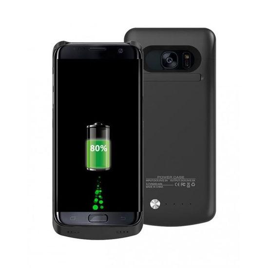 Image sur Pochette power bank pour Samsung Galaxy S7 Edge 5200mAh - 2 mois