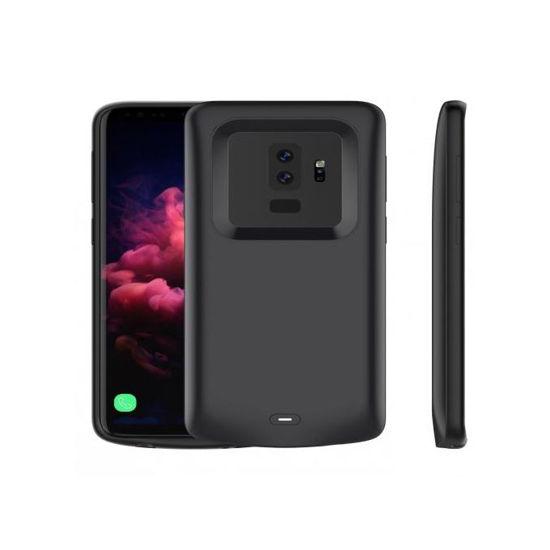 Image sur Pochette Power Bank Pour Samsung Galaxy S9 Plus 5200mAh - Noir - 3 Mois