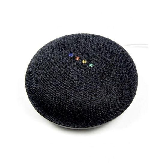 Image sur Home Mini Smart Assistant - Charbon de bois - 3 Mois