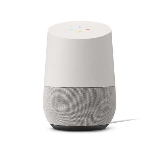 Image sur Google Home Smart Assistant - Blanc