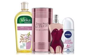 Image de la catégorie Beauté et parfum femme