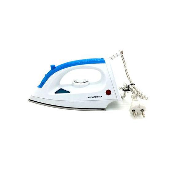 Image sur Fer A Repasser A Vapeur - 1200W - Blanc Et Bleu