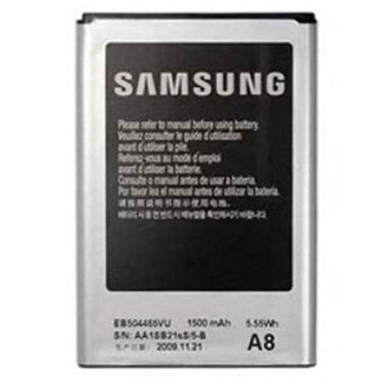 Image sur Batterie Pour Galaxy S3 EB504465VU - Gris