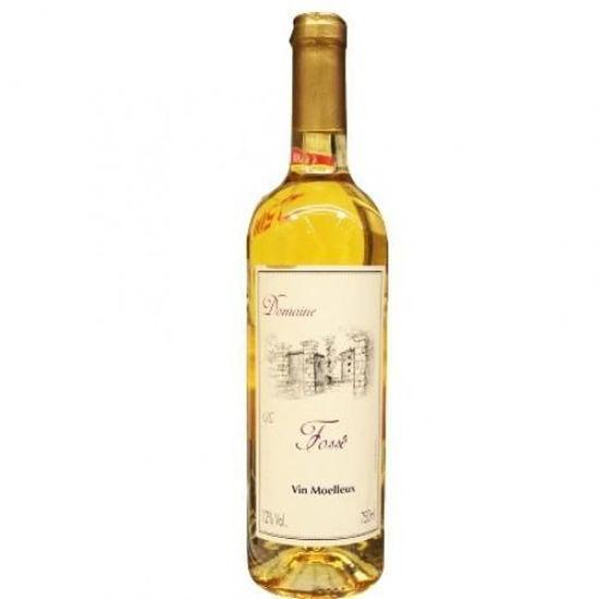 Image sur Vin Moelleux Domaine du Fossé 75 cl - 12%