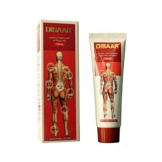 Image sur Pommade De Massage Musculaire - 50 ml