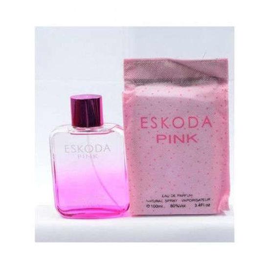 Eau de parfum - Eskoda Pink - 100 ml