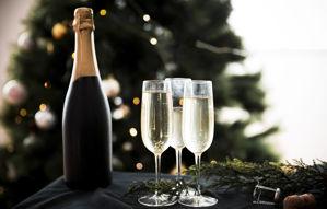 Image de la catégorie Champagnes & liqueurs