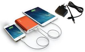 Image de la catégorie Chargeurs téléphones