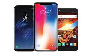 Image de la catégorie Smartphones