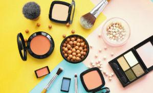 Image de la catégorie Maquillages