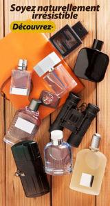 Image de la catégorie Beauté et parfum homme