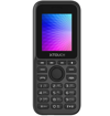 XTOUCH L4 -Téléphone - 1,77'' -2G  - 0,8MP -32Mo/32Mo -800mAh -Noir