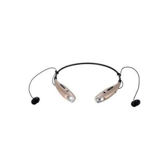 Image sur Casque Stéréo Bluetooth - Jaune Or