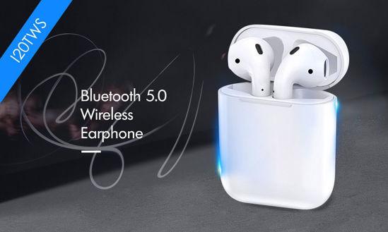 Image sur Écouteurs Bluetooth I20 Pro TWS - Tactile