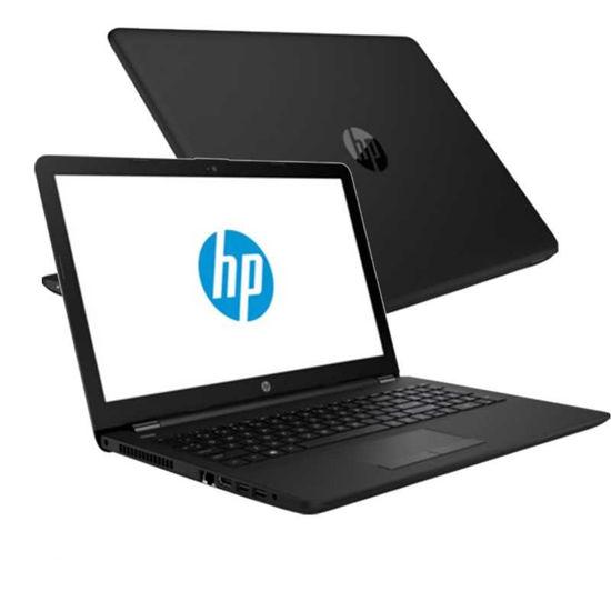 Ordinateur portable HP 15 - 15.6 - Intel Dual Core N3060 - 4Go Ram - 500Go DD - Windows 10 - Garantie 6Mois-iziwaycameroun