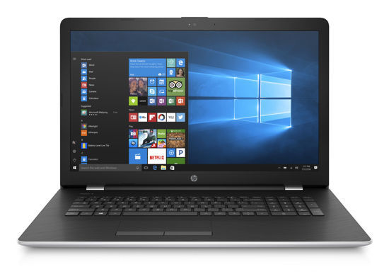 Image sur Laptop HP 17 CORE I3