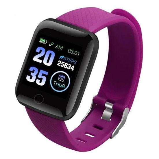 Montre connectée D13 Smart Watch D13, Mesure De La..