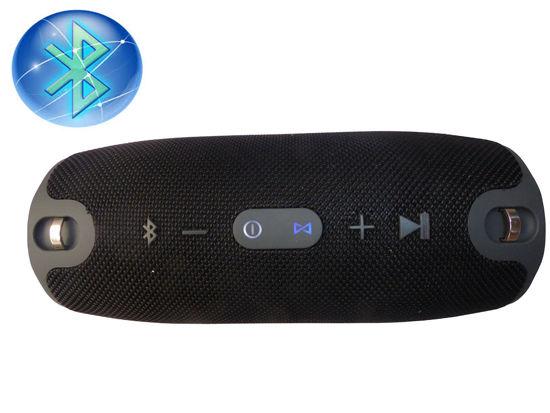 Image sur Haut-Parleur Bluetooth Portable NOIR