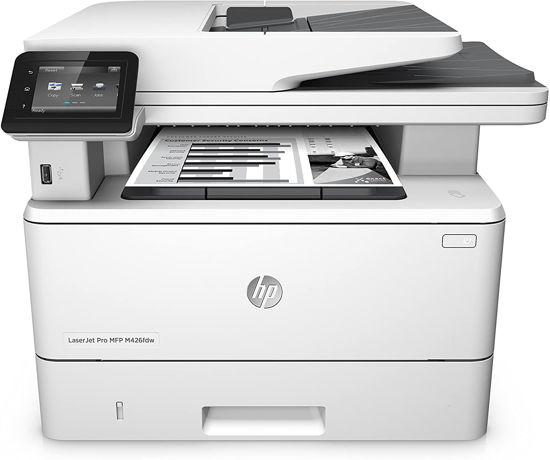 Image sur Imprimante HP LASERJET PRO MFP M426fdw