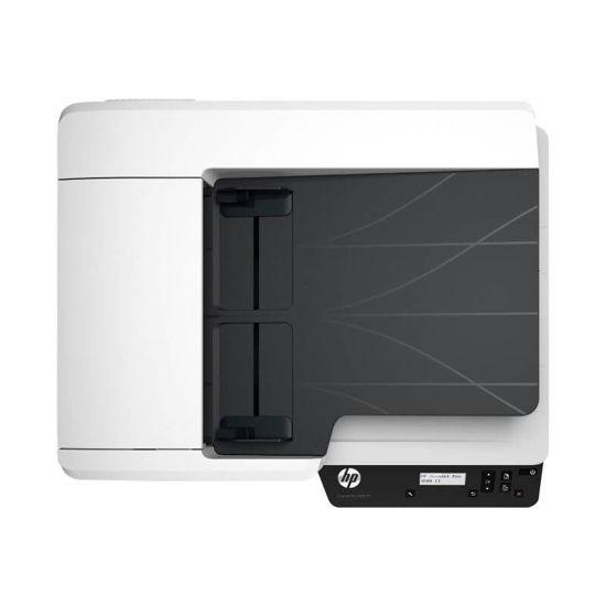 Image sur Imprimante HP SCAN JET PRO 3500 f1