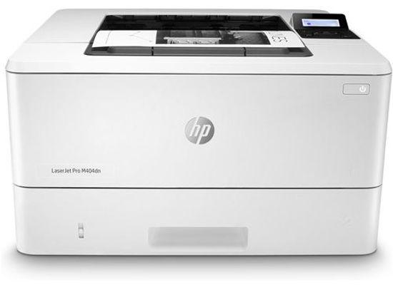 Image sur Imprimante HP LASERJET PRO M404 dn