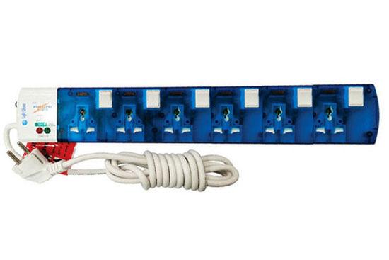 Image sur Rallonge Power extension LW EXT 716-2P 6 WAY