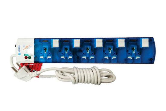 Image sur Rallonge Power extension LW EXT 716-2P 5 WAY