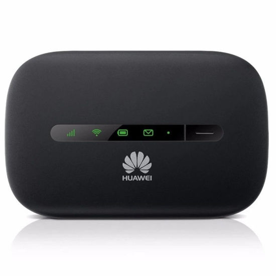 Image sur Mobile Wifi Huawei E5330C ( compatible avec Orange ; Mtn ; Nextell )