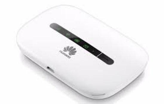 Image sur HUAWEI E5330 - Wi-Fi mobile ( Compatible avec Orange ; MTN ; Nextell)