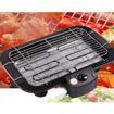 Image sur Barbecue Electrique - 2000W Puissance - Noir