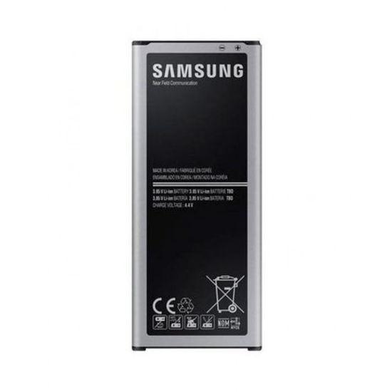 Image sur Batterie Pour Galaxy Note 4 - 3220mAh - Gris Et Noir