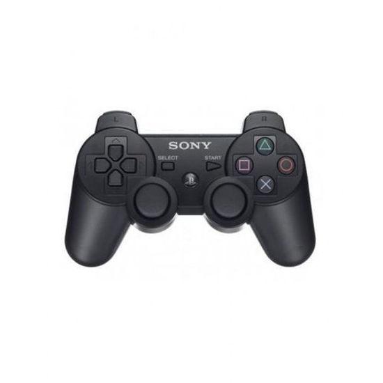 Image sur Manette Sans Fil Dualshock 3 Pour Playstation 3 Cechzc2E - Noir
