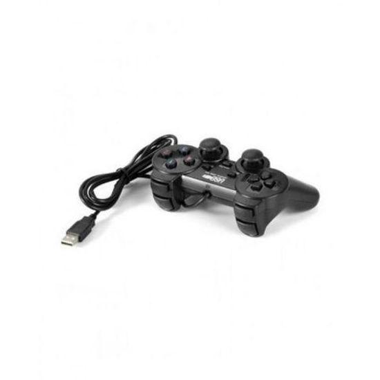 Image sur Manette USB  Pour PC - Noir