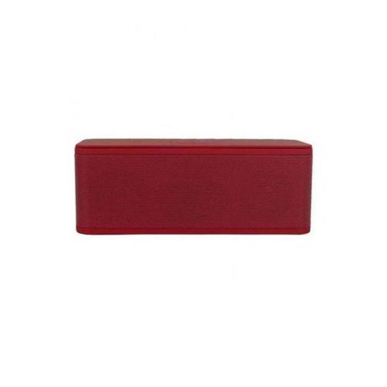 Image sur Mini Enceinte Bluetooth B61 - Rouge