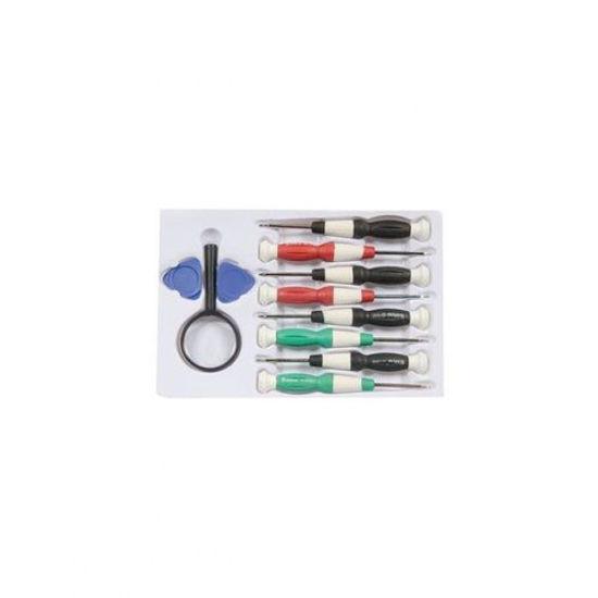 Image sur Outils Professionnels Pour Les Télécommunications BK-8600-A - Multicolore