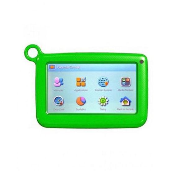 """Image sur Tablette Éducative Pour Enfant - 8Go HDD - 512Mo RAM - 7"""" - Vert"""