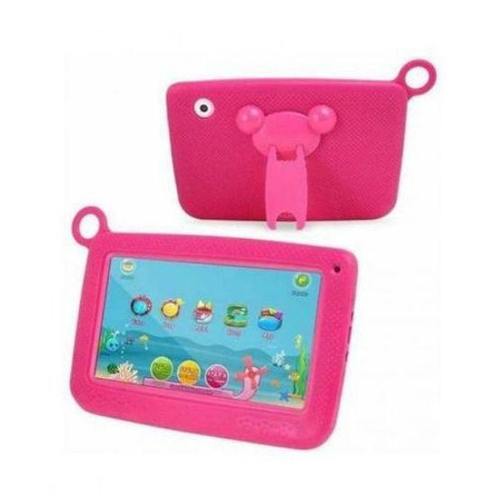 Image sur Tablette Éducative Pour Enfant - 8Go HDD - Rose