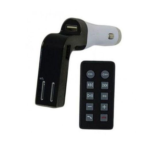 Image sur Transmetteur Audio Bluetooth 590 - Noir Et Blanc