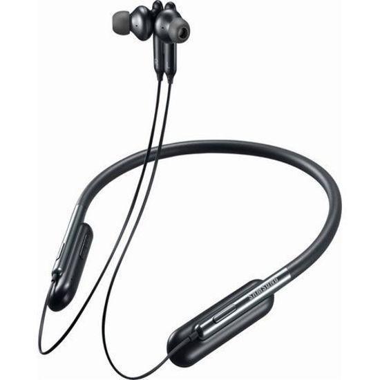 Image sur Écouteurs Stéréo Bluetooth Samsung U-Flex Pour Android Et iPhone - Noir