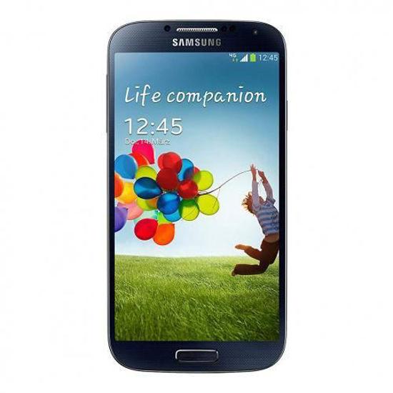 "Image sur Galaxy S4 - 16Go HDD - 2Go RAM - 5"" - Noir"