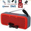 Image sur Haut-Parleur Bluetooth Portable L18 - Rouge