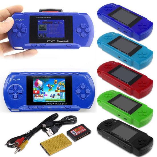 Image sur Jeu vidéo PVP plus de 2000 jeux intégrés