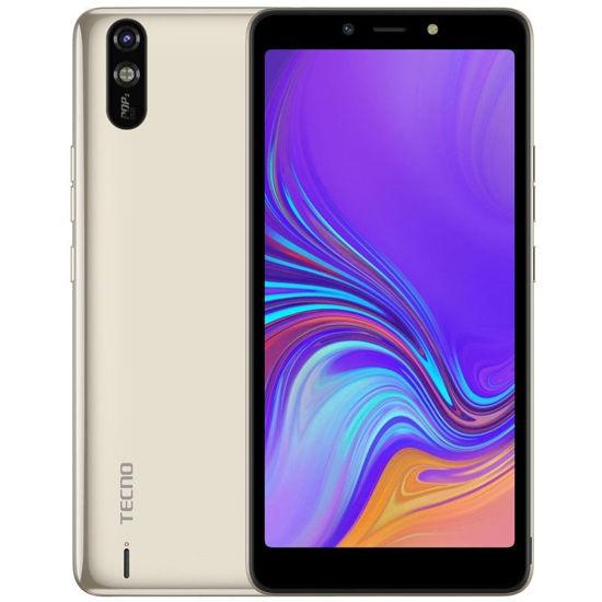 Image sur TECNO -POP2 Plus -Smartphone - 6''-1GO/16GO -8Mpx -5000 MAh - 12 mois