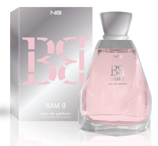 Image sur Parfum - Bam B