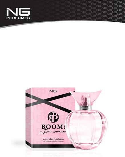 Image sur Parfum - Boom for Woman