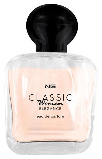 Image sur Parfum - Classic Woman Elegance