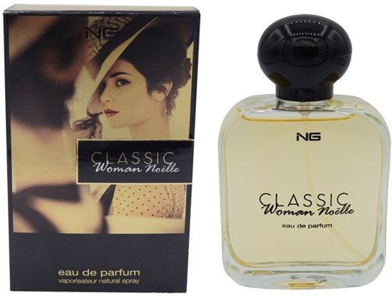 Image sur Parfum -Classic Woman Noelle