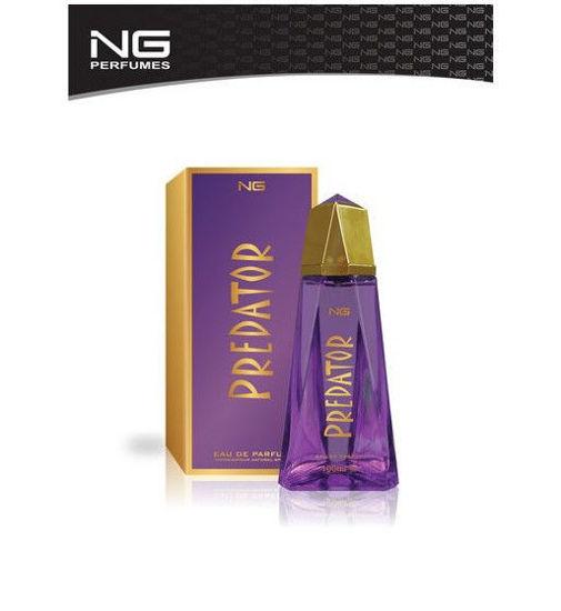 Image sur Parfum - Predator