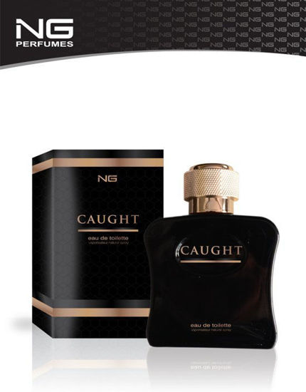 Image sur Parfum - Caught
