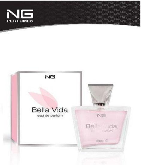 Image sur Parfum - Bella Vida